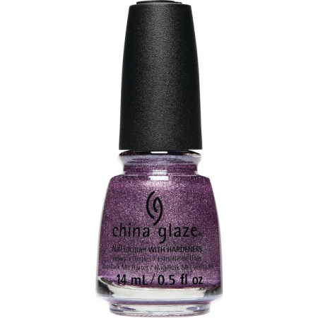 China Glaze Valet the Sleigh0