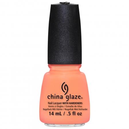 China Glaze Sun of a Peach0