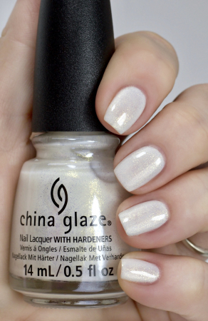 China Glaze Sauvignon & On2