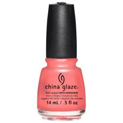 China Glaze About Layin' Out0