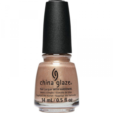 China Glaze Screen Vixen0