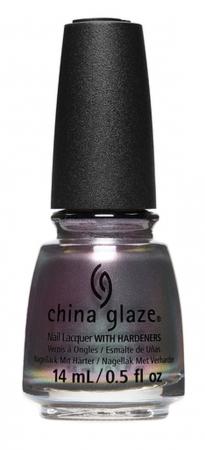 China Glaze Holee Shift! [0]