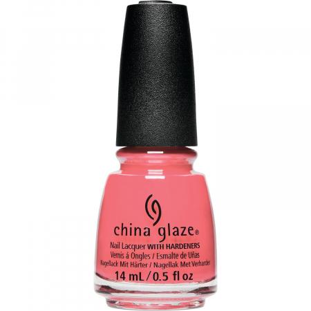 China Glaze Sunset Crew [0]