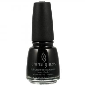 China Glaze Liquid Leather0