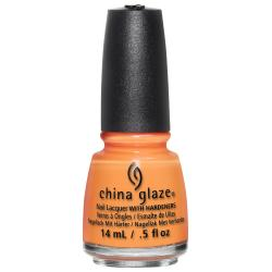 China Glaze None of Your Risky Business0