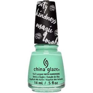 China Glaze Cutie Mark the Spot0