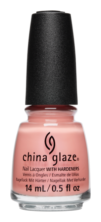 China Glaze Señora Flora0