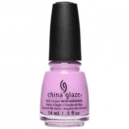 China Glaze Barre Hopping0