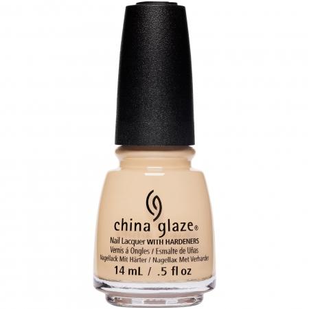 China Glaze Bourgeois Beige [0]