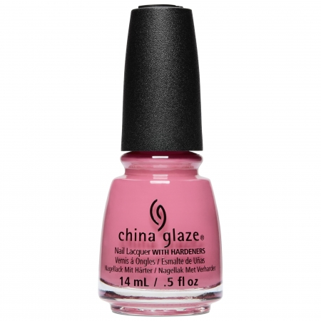 China Glaze Pretty Fit0