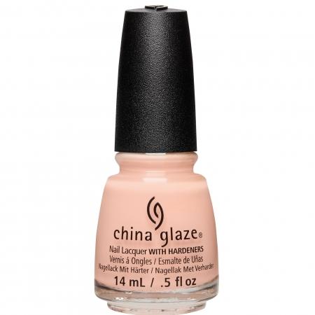 China Glaze Sand in My Mistletoes0