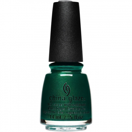 China Glaze The Perfect Holly-Day0