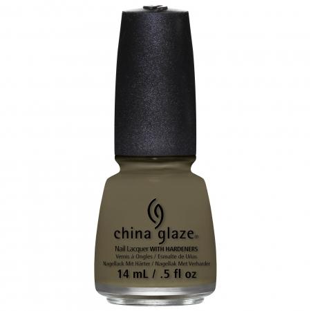 China Glaze Don't Get Derailed0