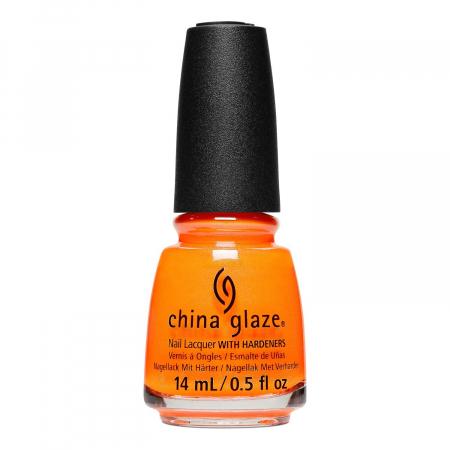 China Glaze Takes Two to Mango [0]