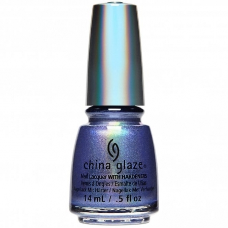 China Glaze 2Nite0