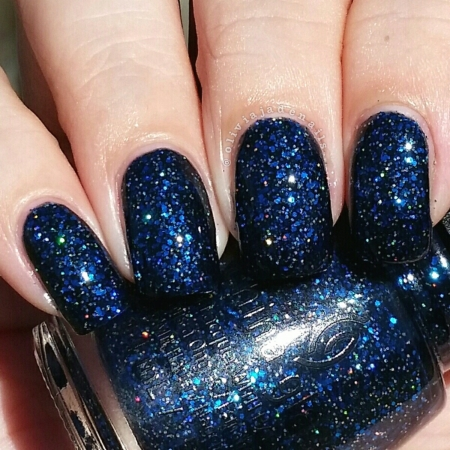 China Glaze Star Hopping1