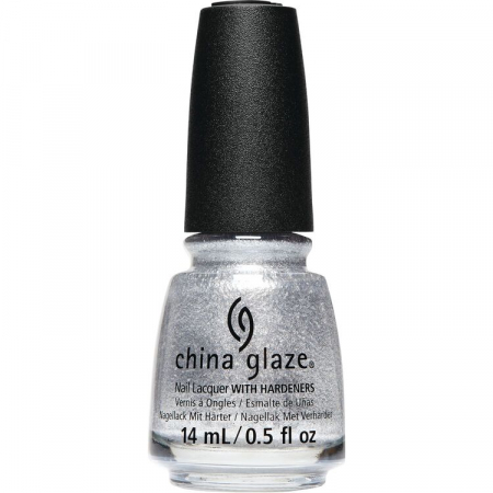 China Glaze Tinsel Town0