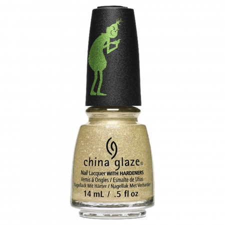 China Glaze Merry Whatever0