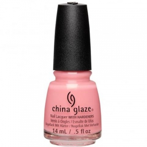 China Glaze Eat, Pink, Be Merry0