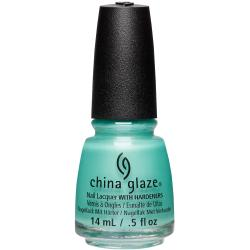 China Glaze Partridge in a Palm Tree0