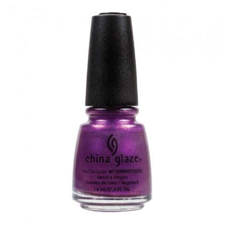 China Glaze Senorita Bonita0