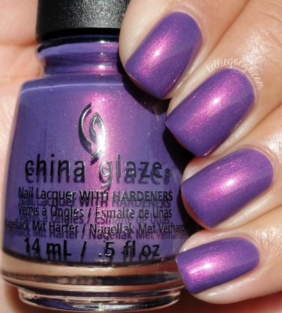 China Glaze Seas and Greetings1