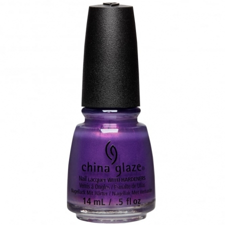 China Glaze Seas and Greetings0