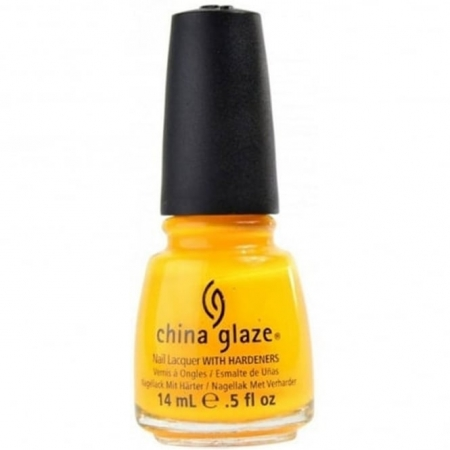 China Glaze Sun Worshiper0