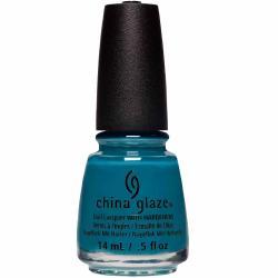 China Glaze Just a Little Embellishment0