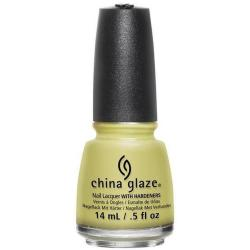 China Glaze S'More Fun0