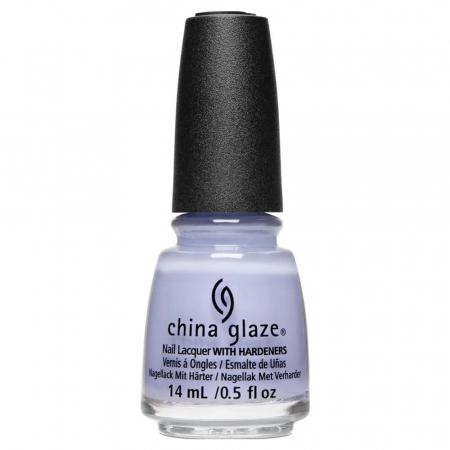 China Glaze Lavenduh!0