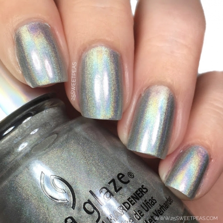 China Glaze OMG1