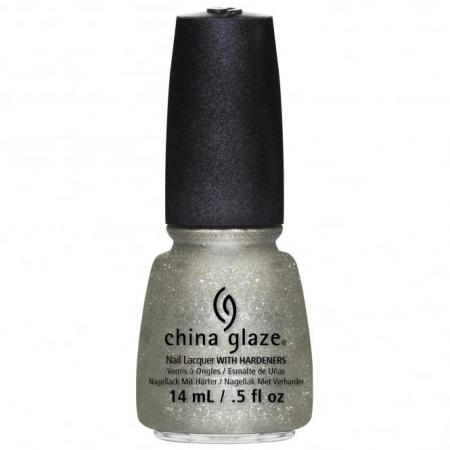 China Glaze Gossip Over Gimlets [0]