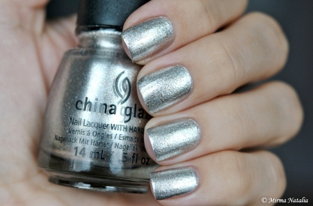 China Glaze Gossip Over Gimlets1
