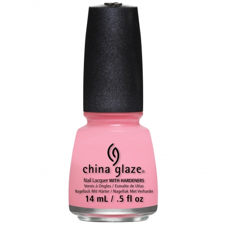 China Glaze Feel the Breeze0