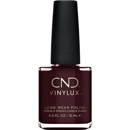 CND Vinylux Black Cherry0