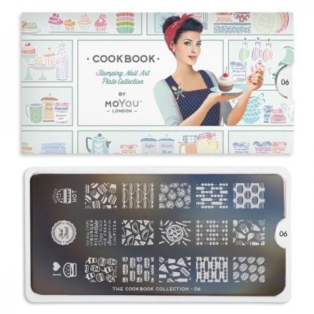 MoYou Cook Book 061