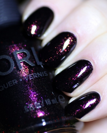 Orly Darkest Shadow1