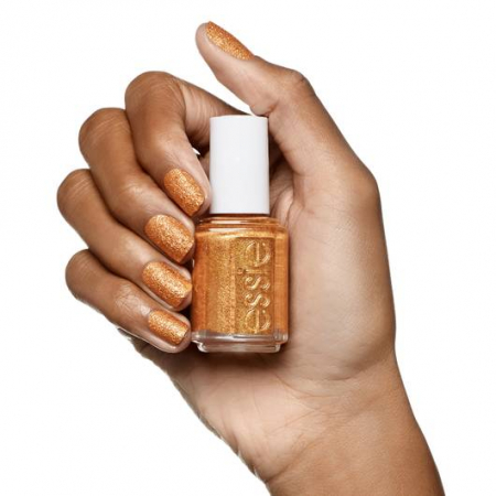 Essie Can't Stop Her in Copper2