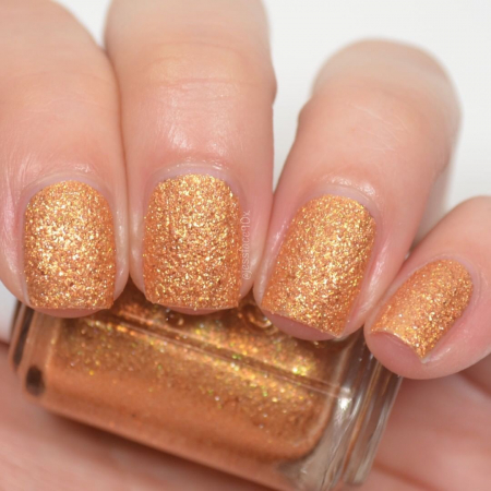 Essie Can't Stop Her in Copper1