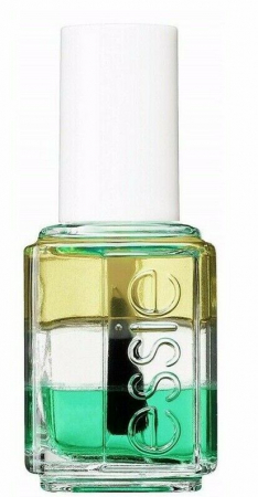 Essie Nail & Skin Serum with Cucumber Extract0