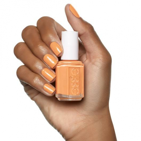 Essie Fall for NYC1