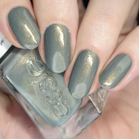 Essie Gel Couture Spellbound2