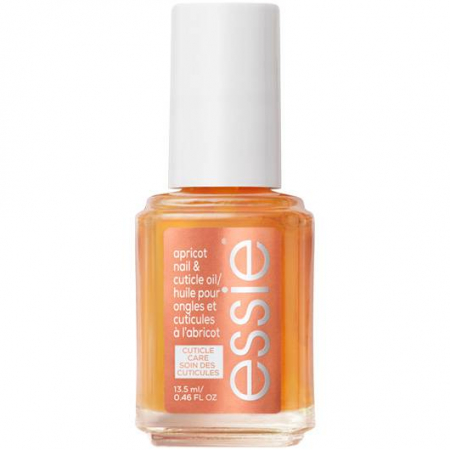 Essie Apricot Cuticle Oil0