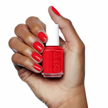 Essie Lacquered Up2