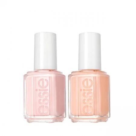 Essie Make Me Blush Duo Kit0