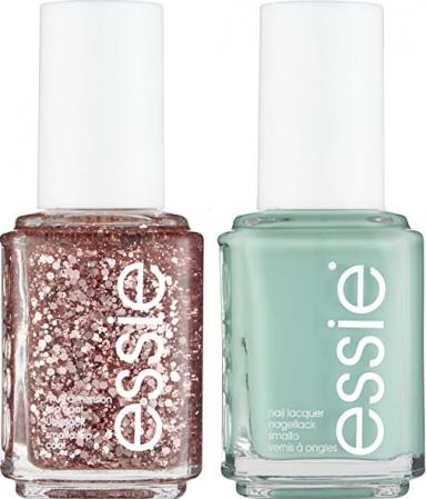 Essie Unicorn Sparkles Duo Kit1