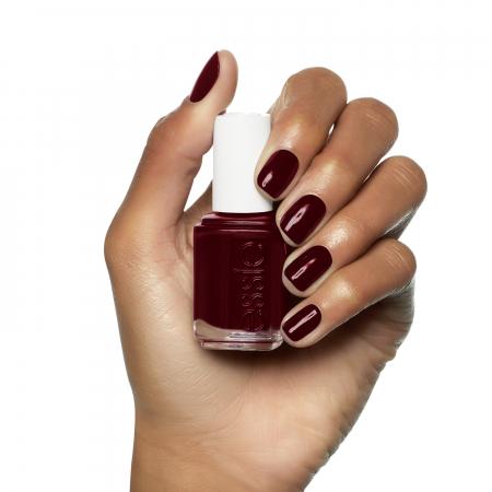 Essie Bordeaux Set1