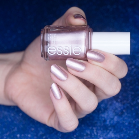 Essie Reflection Perfection1