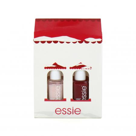 Essie Noel Duo Kit0